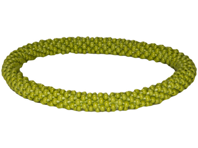 Sherpa Mayalu Solid Roll On Pulsera, verde